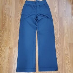 Lululemon athletica hi-rise pants size 4